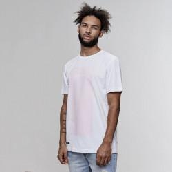 Pánske tričko Cayler & Sons t-shirt Black Label Tres Slick Tee pale pink Size: L