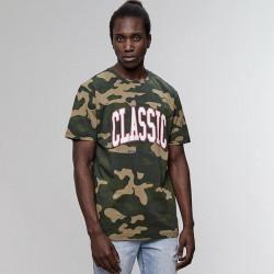 Pánske tričko Cayler & Sons t-shirt Black Label Worldwide Classic Tee Size: XL