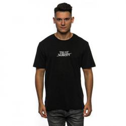 Pánske tričko Cayler & Sons WL Trust Nobody Tee black/white Size: XL