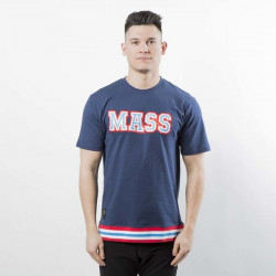 Pánske tričko Mass Denim T-shirt Liberty navy