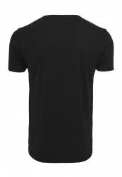 Pánske tričko MR.TEE NASA Space Tee Farba: black, #1