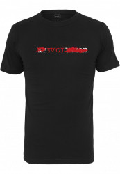 Pánske tričko MR.TEE ReLoveAution Tee čierne Farba: black,