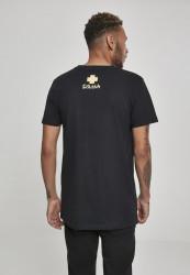 Pánske tričko Pink Dolphin Horizon Tee Farba: black, #2