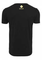 Pánske tričko Pink Dolphin Horizon Tee Farba: black, #5