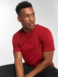 Pánske tričko Rocawear / T-Shirt John in red Size: 2XL