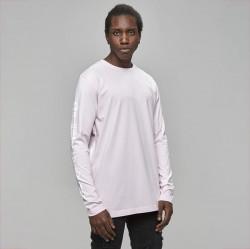 Pánske tričko s dlhým rukávom Cayler & Sons longlsleeve Black Label Order Longsleeve pale pink Size: M