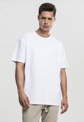 Pánske tričko s krátkym rukávom URBAN CLASSICS Heavy Oversized Tee biele