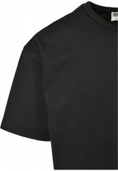 Pánske tričko s krátkym rukávom URBAN CLASSICS Organic Basic Tee black #3