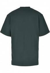 Pánske tričko s krátkym rukávom URBAN CLASSICS Tall Tee bottlegreen #5