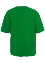 Pánske tričko s krátkym rukávom URBAN CLASSICS Tall Tee c.green #1