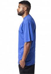 Pánske tričko s krátkym rukávom URBAN CLASSICS Tall Tee royal #1