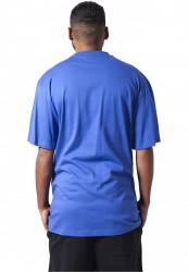Pánske tričko s krátkym rukávom URBAN CLASSICS Tall Tee royal #2