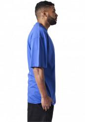 Pánske tričko s krátkym rukávom URBAN CLASSICS Tall Tee royal #3