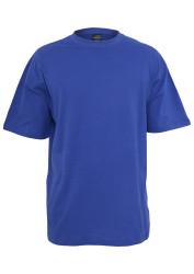 Pánske tričko s krátkym rukávom URBAN CLASSICS Tall Tee royal #4