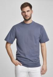 Pánske tričko s krátkym rukávom URBAN CLASSICS Tall Tee vintageblue