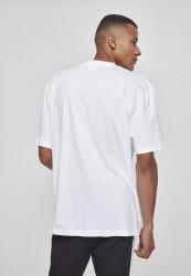 Pánske tričko s krátkym rukávom URBAN CLASSICS Tall Tee white #2