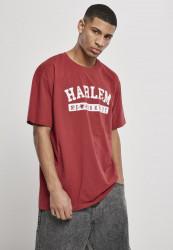Pánske tričko Southpole Harlem Tee Farba: brick red,
