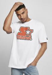 Pánske tričko Starter Basketball Skin Jersey Farba: white,