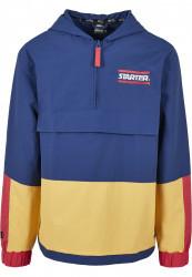 Pánske tričko Starter Colored Logo Tee Farba: blue/red/yellow,