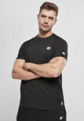 Pánske tričko Starter Essential Jersey Farba: darkviolet,