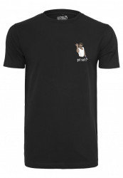 Pánske tričko TURN UP Got Salt Tee Farba: black,