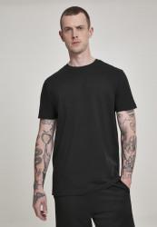 Pánske tričko URBAN CLASSICS Basic Tee black