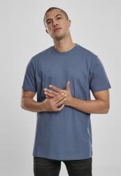 Pánske tričko URBAN CLASSICS Basic Tee vintageblue