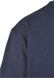 Pánske tričko URBAN CLASSICS Horizon Tee midnightnavy #3