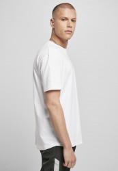 Pánske tričko URBAN CLASSICS Organic Cotton Curved Oversized white #3