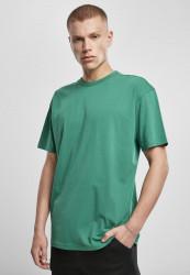 Pánske tričko URBAN CLASSICS Oversized Tee junglegreen