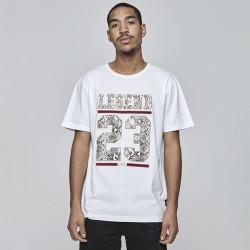 Pánske tričkoCayler & Sons BLACK LABEL t-shirt CSBL Constrictor Tee white Size: 2XL