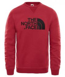 Pánsky bordový crewneck The North Face #3