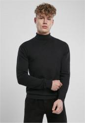 Pánsky sveter URBAN CLASSICS Basic Turtleneck Sweater