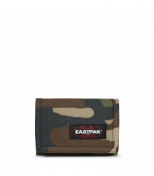 Peňaženka EASTPAK CREW SINGLE Camo