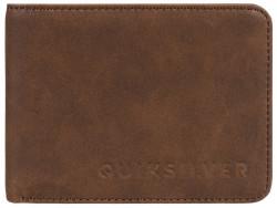 Peňaženka Quiksilver Slim Vintage II coffee liqueur