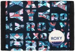 Peňaženka Roxy Beach Glass anthracite small urban flavour