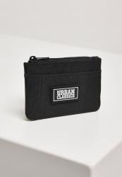 Peňaženka Urban Classics Card Wallet black