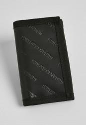 Peňaženka Urban Classics PU Wallet black