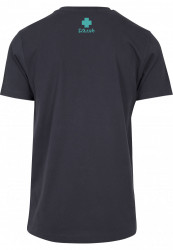 PINK DOLPHIN Letterbox Tee Farba: Navy, #7