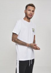PINK DOLPHIN Level Up Tee Farba: white, #3