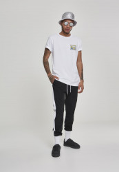 PINK DOLPHIN Level Up Tee Farba: white, #5