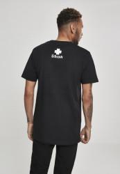 PINK DOLPHIN Plumage Tee Farba: black, #2