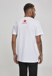 PINK DOLPHIN Summer Waves Tee Farba: white, #2