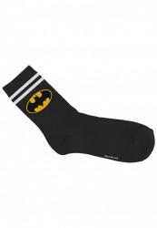 Ponožky Merchcode Batman Socks Double Pack Farba: black,