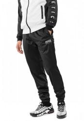 PUSHER Pánske tepláky Athletics Track Pants Farba: black,