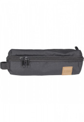 Púzdro Urban Classics Pencil Case black