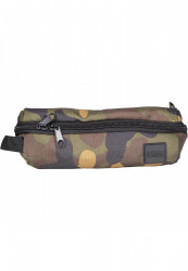 Púzdro Urban Classics Pencil Case woodcamo