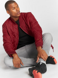 Rocawear / Bomber jacket RW Bomber in red