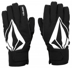Rukavice Volcom Nyle black