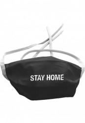 Rúško MR.TEE Stay Home Face Mask